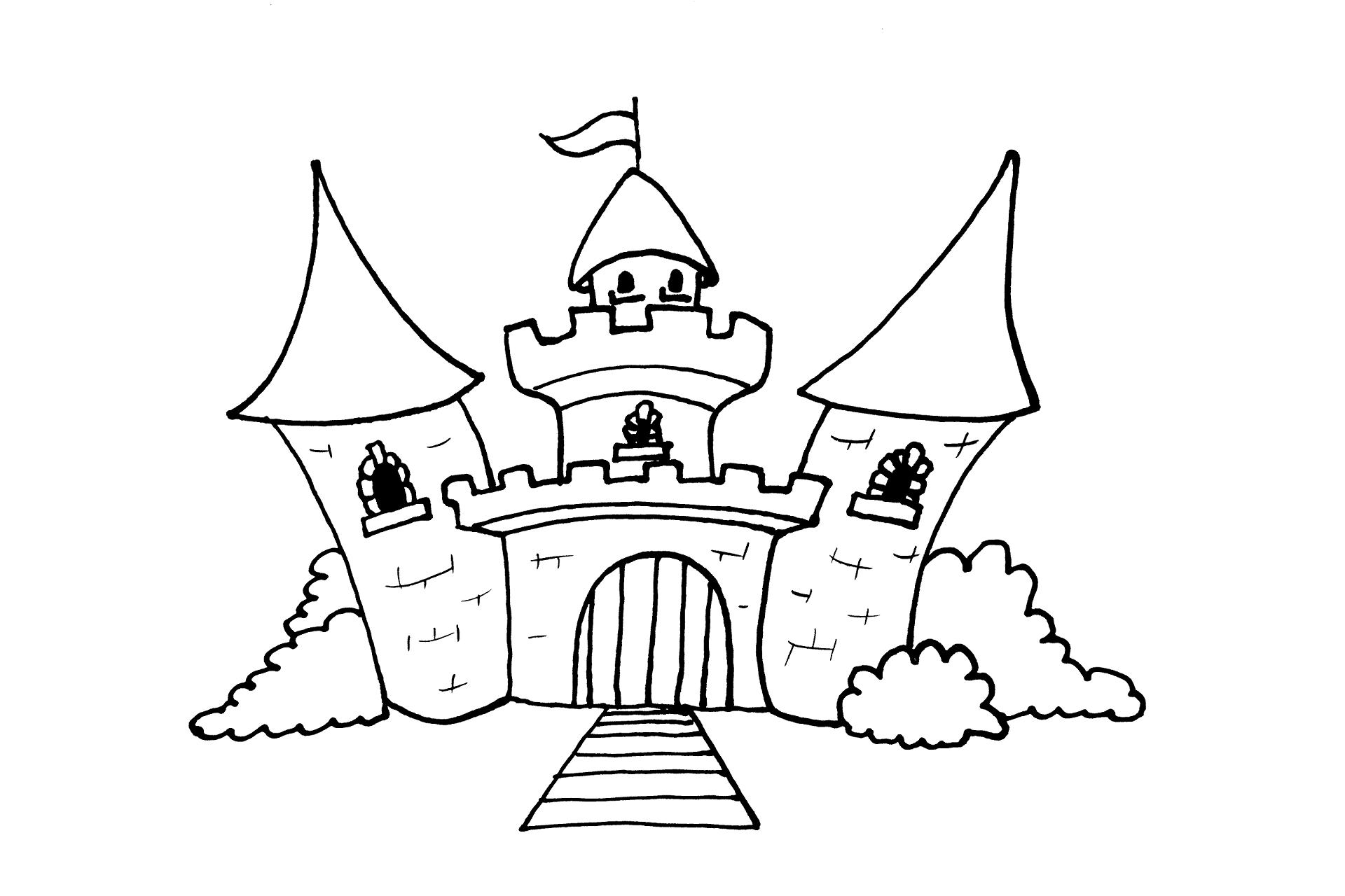 Revive The Castle